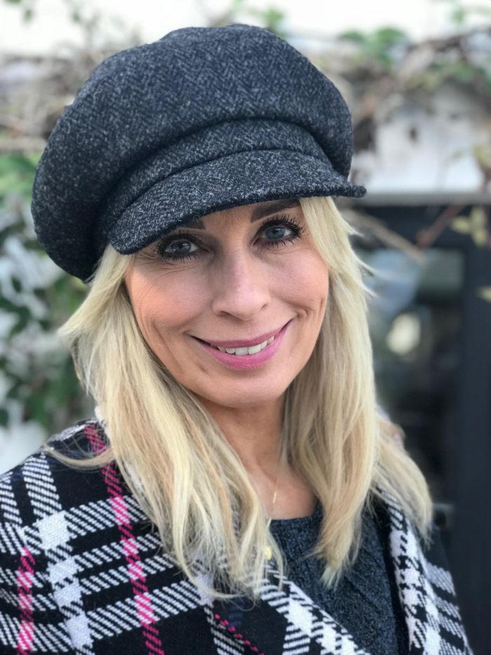 Selected Femme, Bronté, hat, frakke, støvler, Margit Brandt, mode