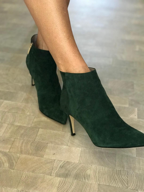 Roccamore, sko, håndsyede, dansk design, Charlie