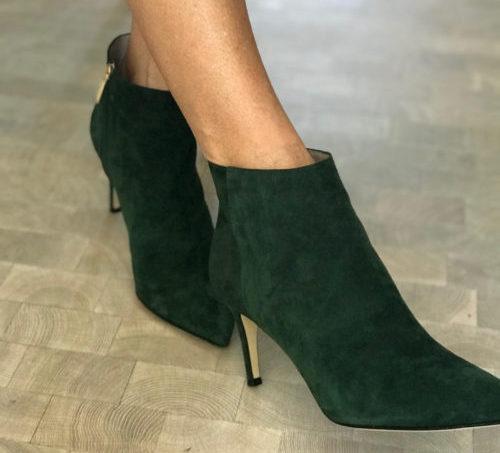 En dag i mine sko