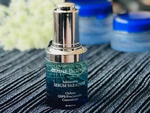 Beaute Pacifique, Serum Paradoxe, hudpleje, makeupbase, serum