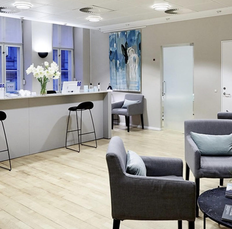 Klinik N'age, Vejle, event, skønhedaften, konkurrence, gaver