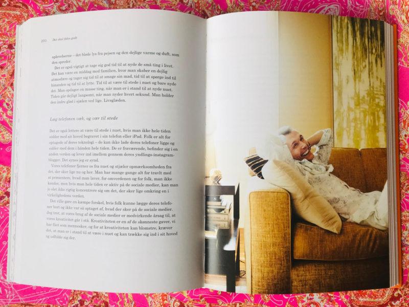 Ole Henriksen, bog, Det skal føles godt, succes,