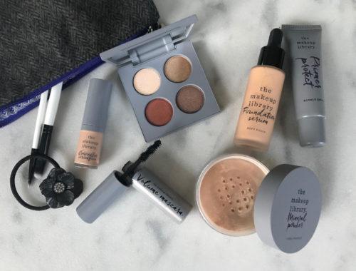 the makeup library, budgetmakeup, Normal, budget,