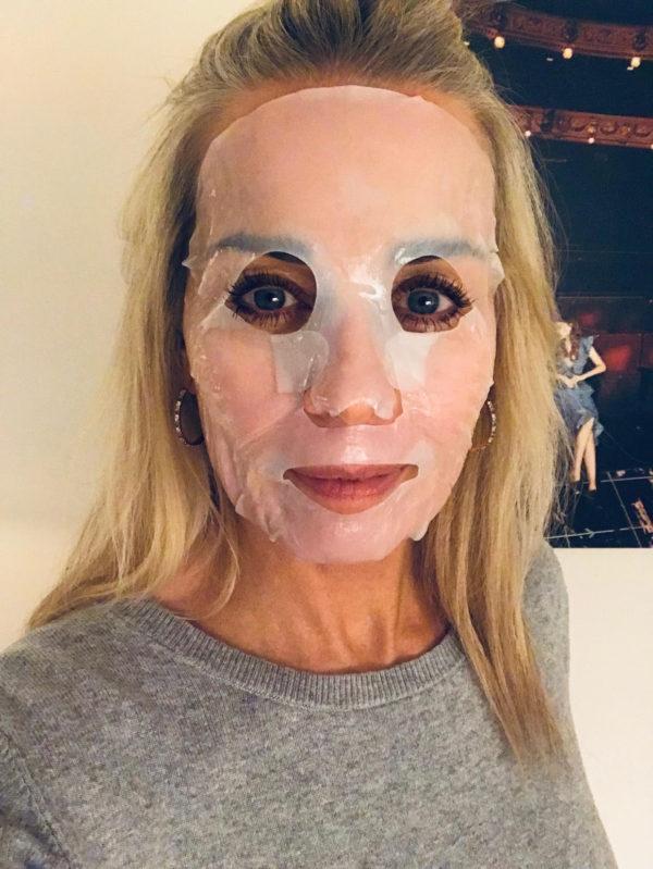Forever, Aloe Bio cellulose, ansigtsmaske, maske, alen vera