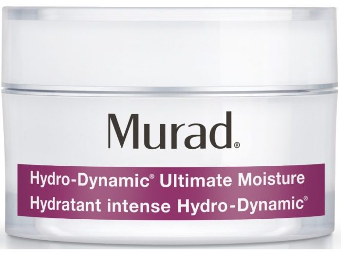 Murad, Ultimate hydration in a flash, hudpleje, fugt, peeling,