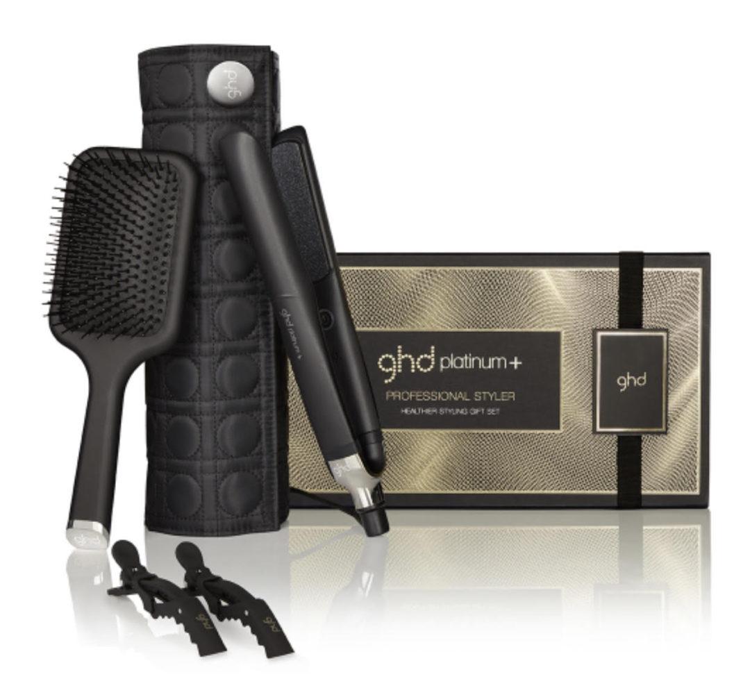 ghd, platinum+, styler, hår, konkurrence, julekalender