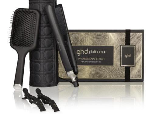 9. Lækre lokker med det nye Ghd Platinum+ Styler