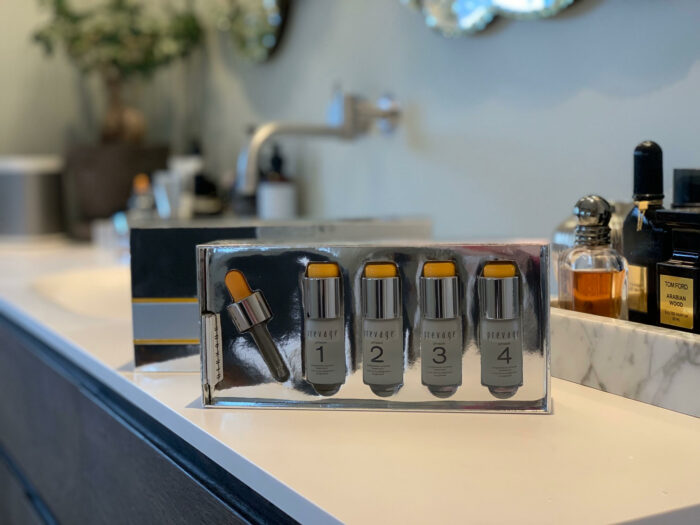 Prevage, Elizabeth Arden, peeling, anti age, kur, Progressive Renewal Treatment,