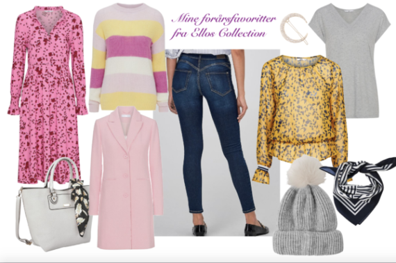 Ellos, online, mode, Ellos Collection, EllosWomen, Ellosoffical