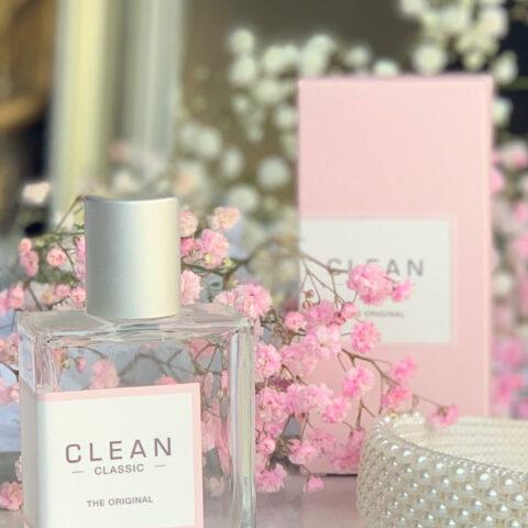 En ny, frisk og ukompliceret duft fra Clean