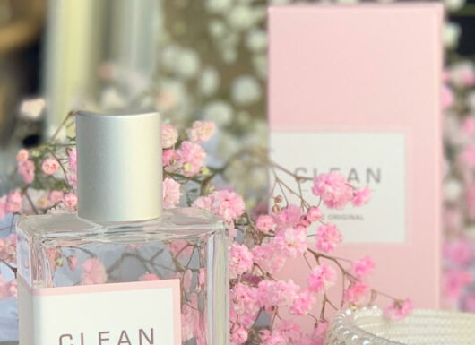 Clean, The original, parfume, Clean Classic