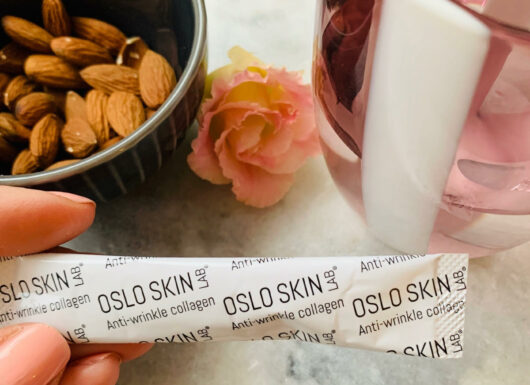 Oslo Skin Lab, 3.scanning, hudstruktur, rynker, kollagen, The Solution, kollagenpulver