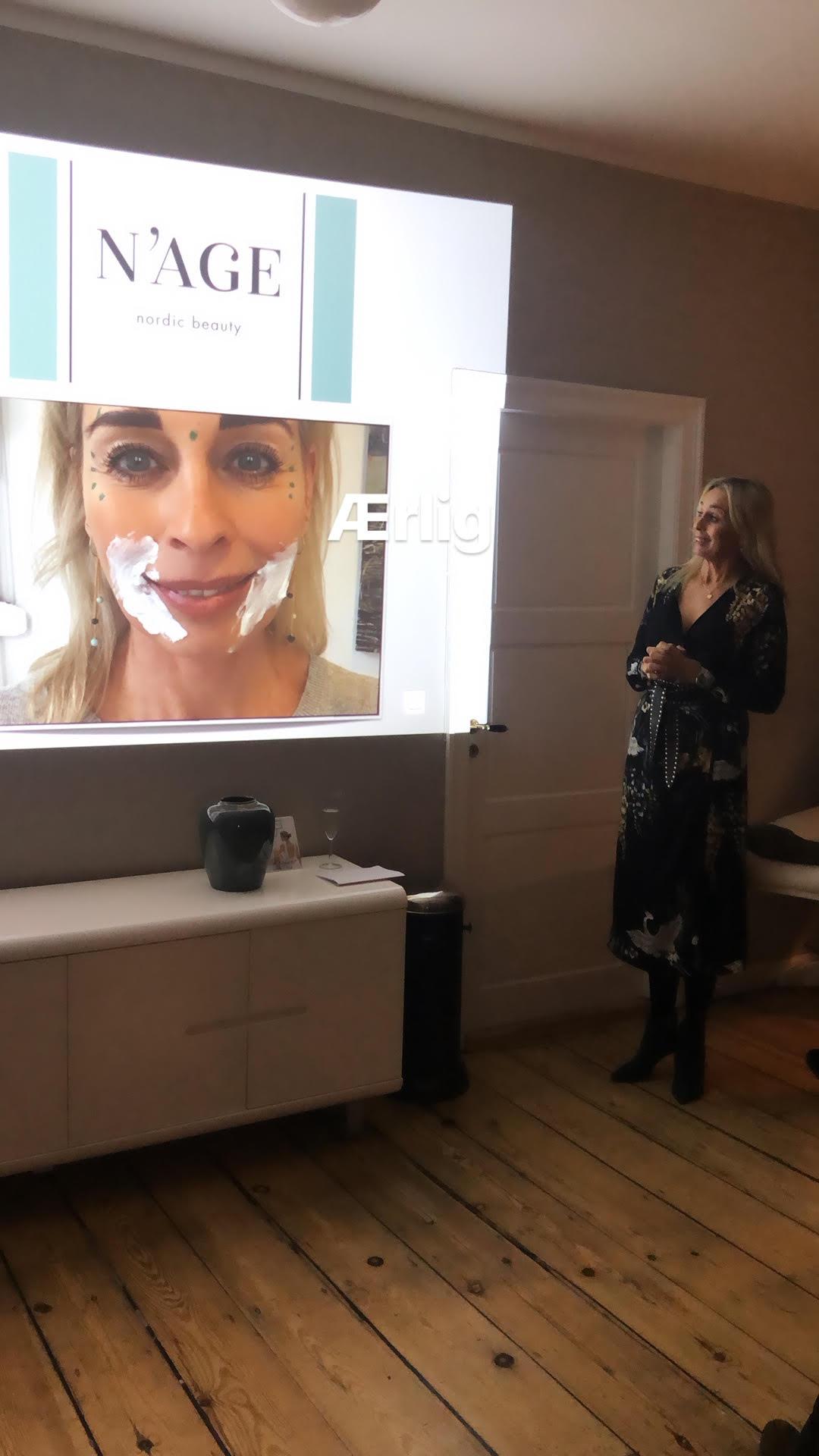 Blogger, arbejde, Silke Grane, skønhed