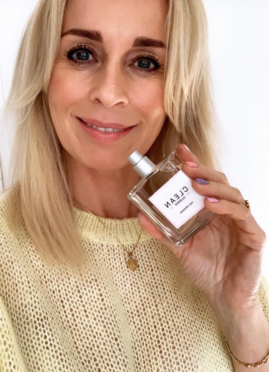 Clean, The original, parfume, Clean Classic