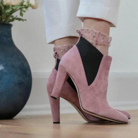 Et par sko til fem outfits