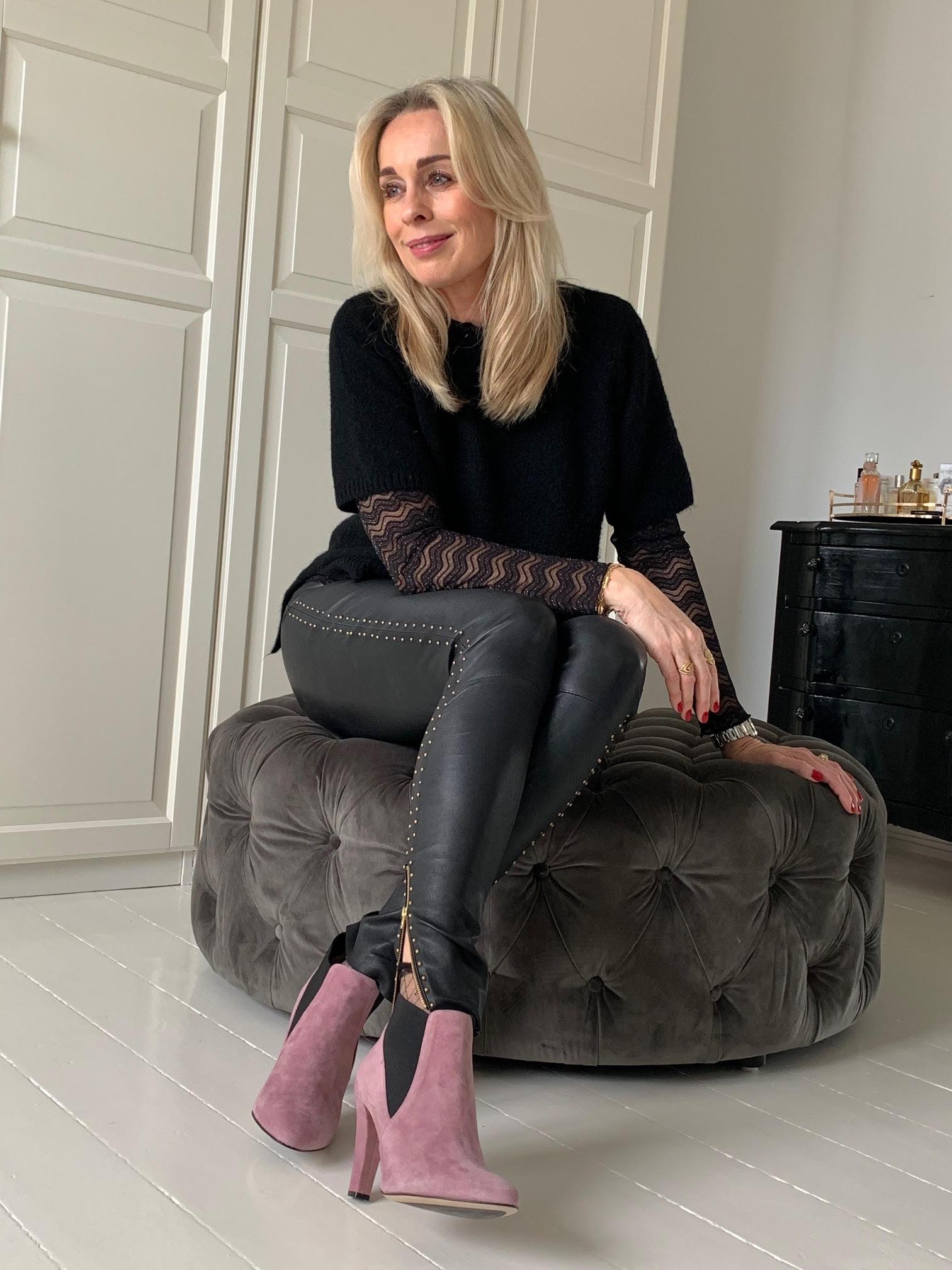 Roccamore, Karen, 5 outfits, sko,konkurrence