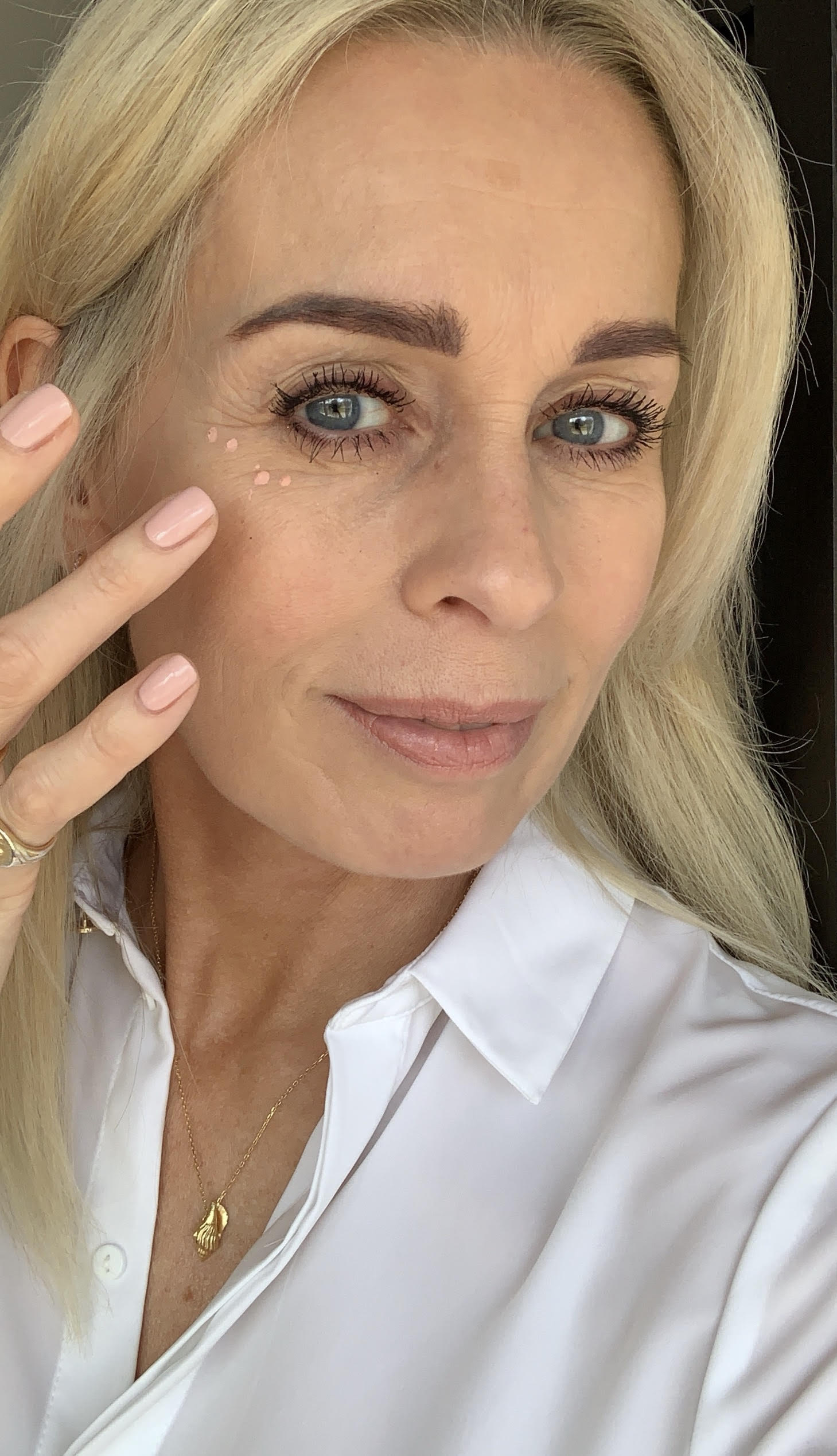Age Perfect, øjencreme, 60+, L'Oréal Paris, mørke rande, moden hud