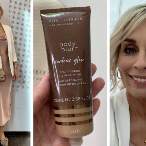Sådan blev jeg klar til Danish Beauty Award
