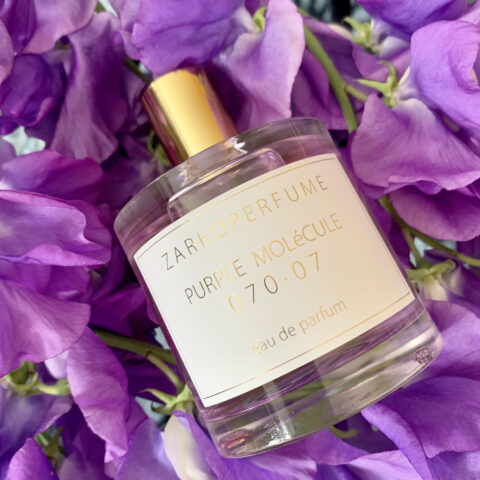 Ny fantastisk duft fra Zarkoperfume