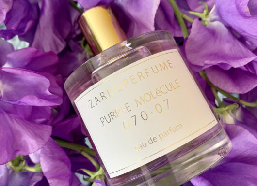 Zarkoperfume, Purple Molecule, 070 07, parfume, konkurrence, Magasin,