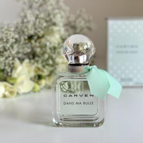 Ny parfume fra designerhuset Carven