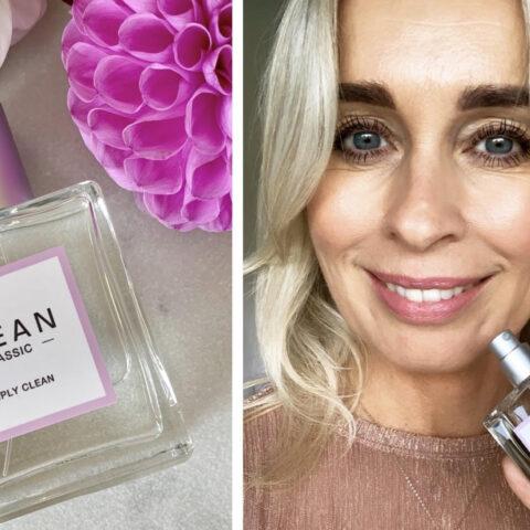 Vind den nye Simply Clean parfume