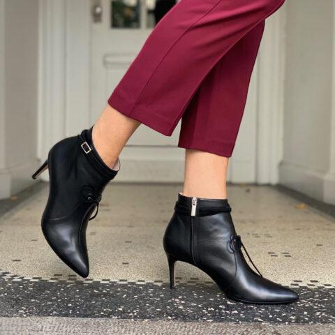 Høje hæle uden ondt i fødderne