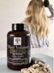 Hair Volume, kosttilskud, hår, vitaminer, hårvækst, New Nordic