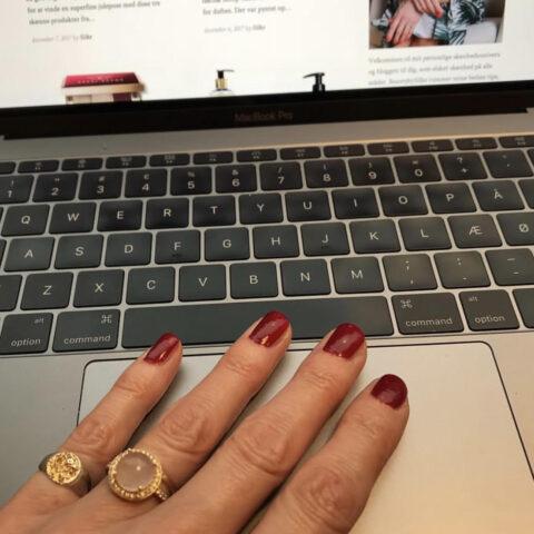 5 ting jeg har lært af at blogge
