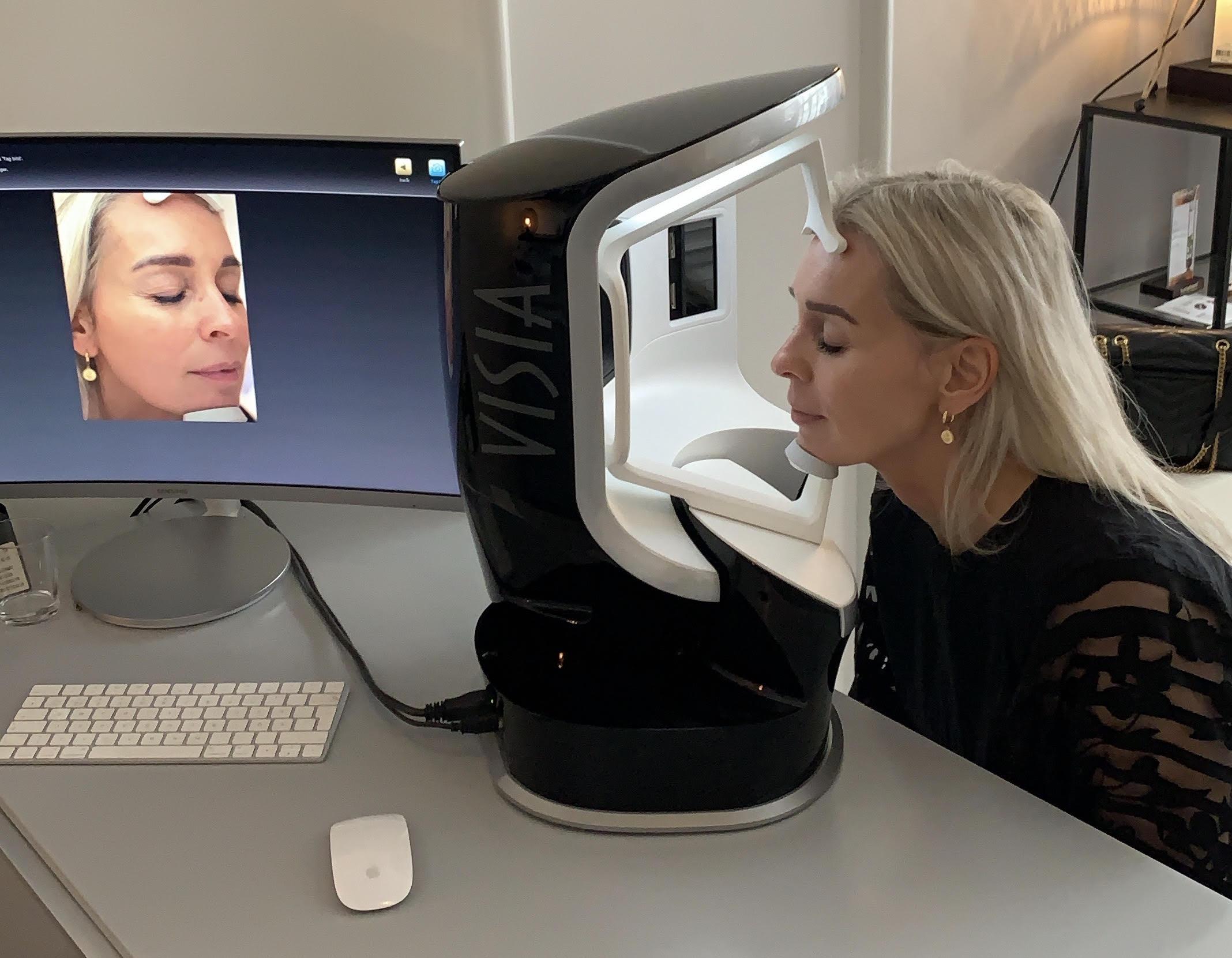 kollagenpulver, Oslo Skin Lab, The Solution, indre skønhed, hudpleje, kosttilskud