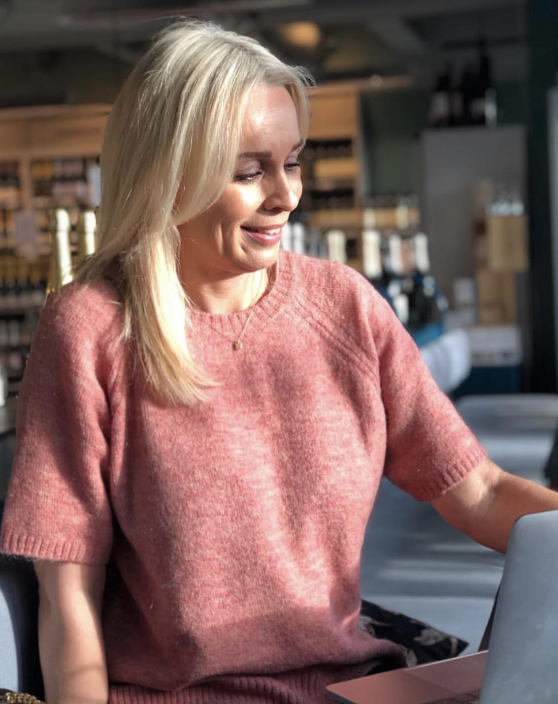 blogge, første blogindlæg, 40+ år, blogger, arbejde som blogger