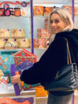 The Body Shop, Juicy Pear, gaveidéer, drømme, gaveæske,