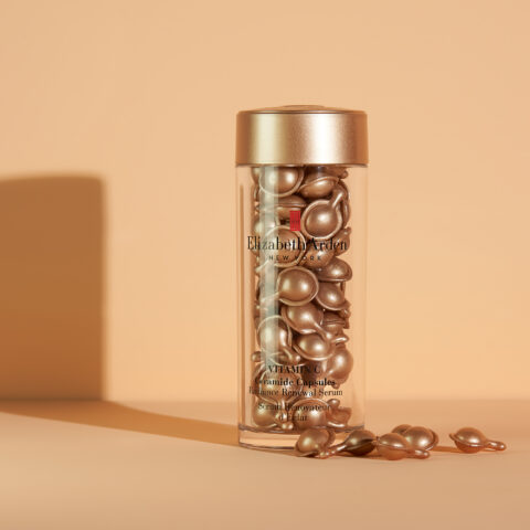 Potente C-Vitamin kapsler fra Elizabeth Arden