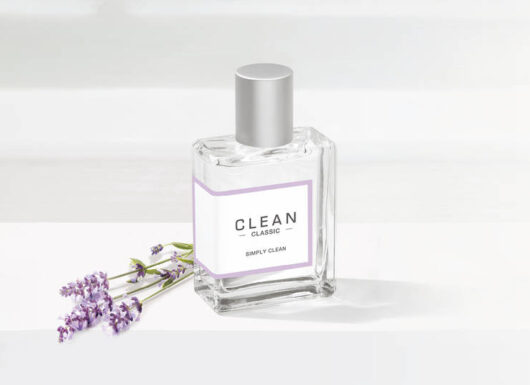 Simply Clean, parfume, Clean, julekalender, konkurrence, 2019