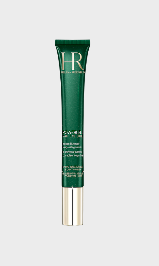 Helena Rubinstein, øjencreme, mascara, øjne, Powercell