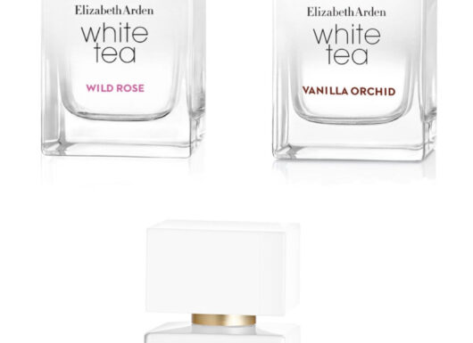 White Tea Collection, Elizabeth Arden, parfume, White Tea