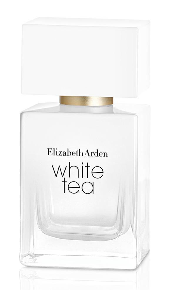 White Tea Collection, Elizabeth Arden, parfume, White Tea