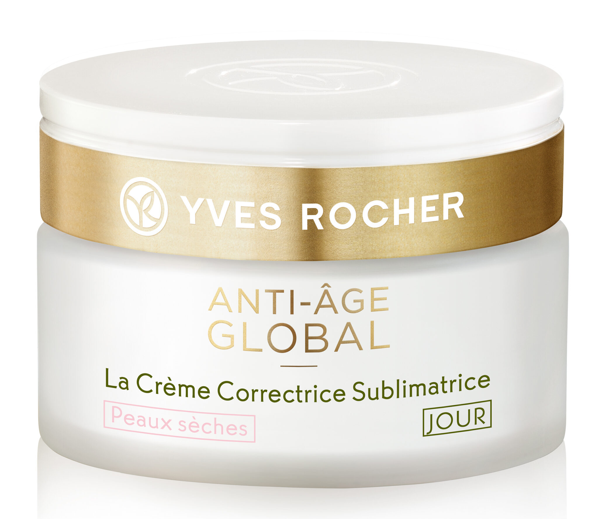 Yves Rocher,Anti-age Global, dagcreme, natcreme, serum, julekalender, 2019