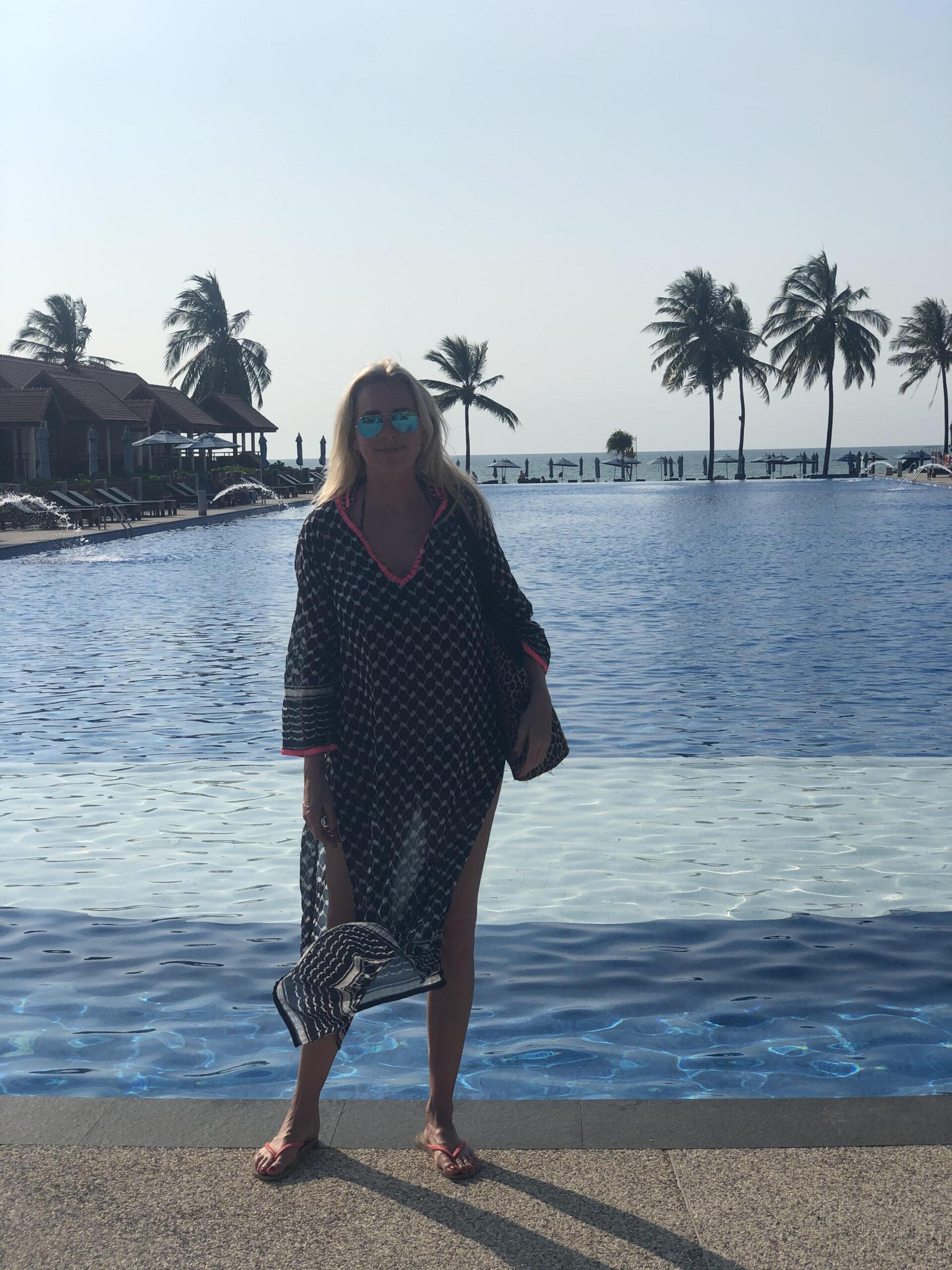 Pool, Phuket, Khao lak, hotel