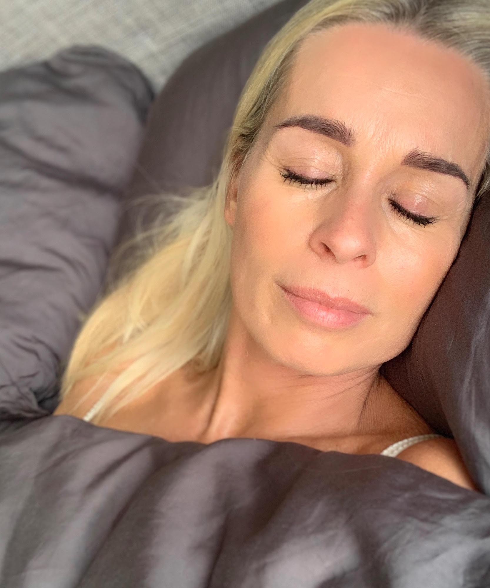 Bambus, sengetøj, bedre søvn, the sleep lab