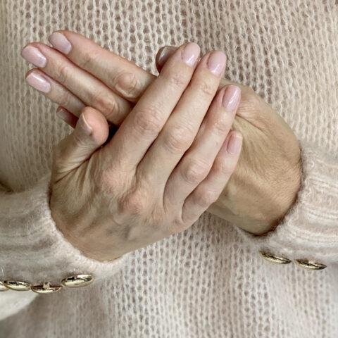 Tips til tørre hænder