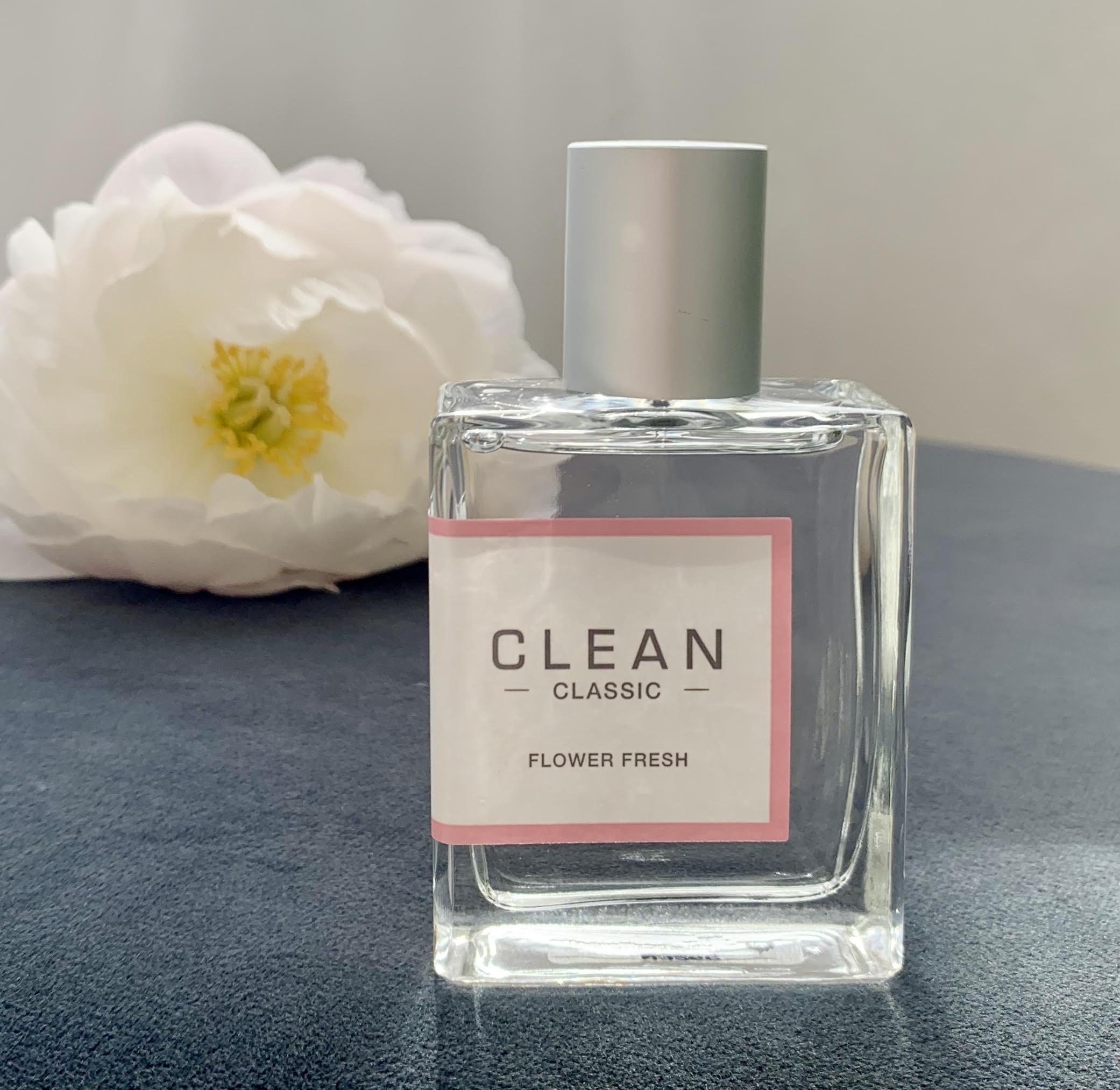 Parfume, sommerparfumer, lette dufte, Flower Fresh, Clean
