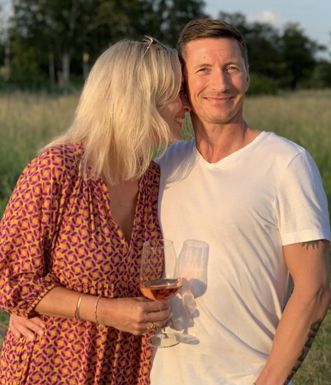 Parforhold, flytter sammen, Kasper, kærlighed
