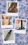 Smokey eyes, hår, krøllejern, cocopanda, mascara, cremeøjenskygge, eyeliner
