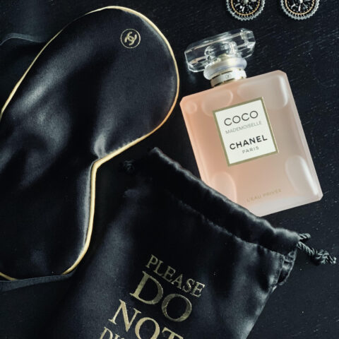 En ny Coco Mademoiselle fra Chanel