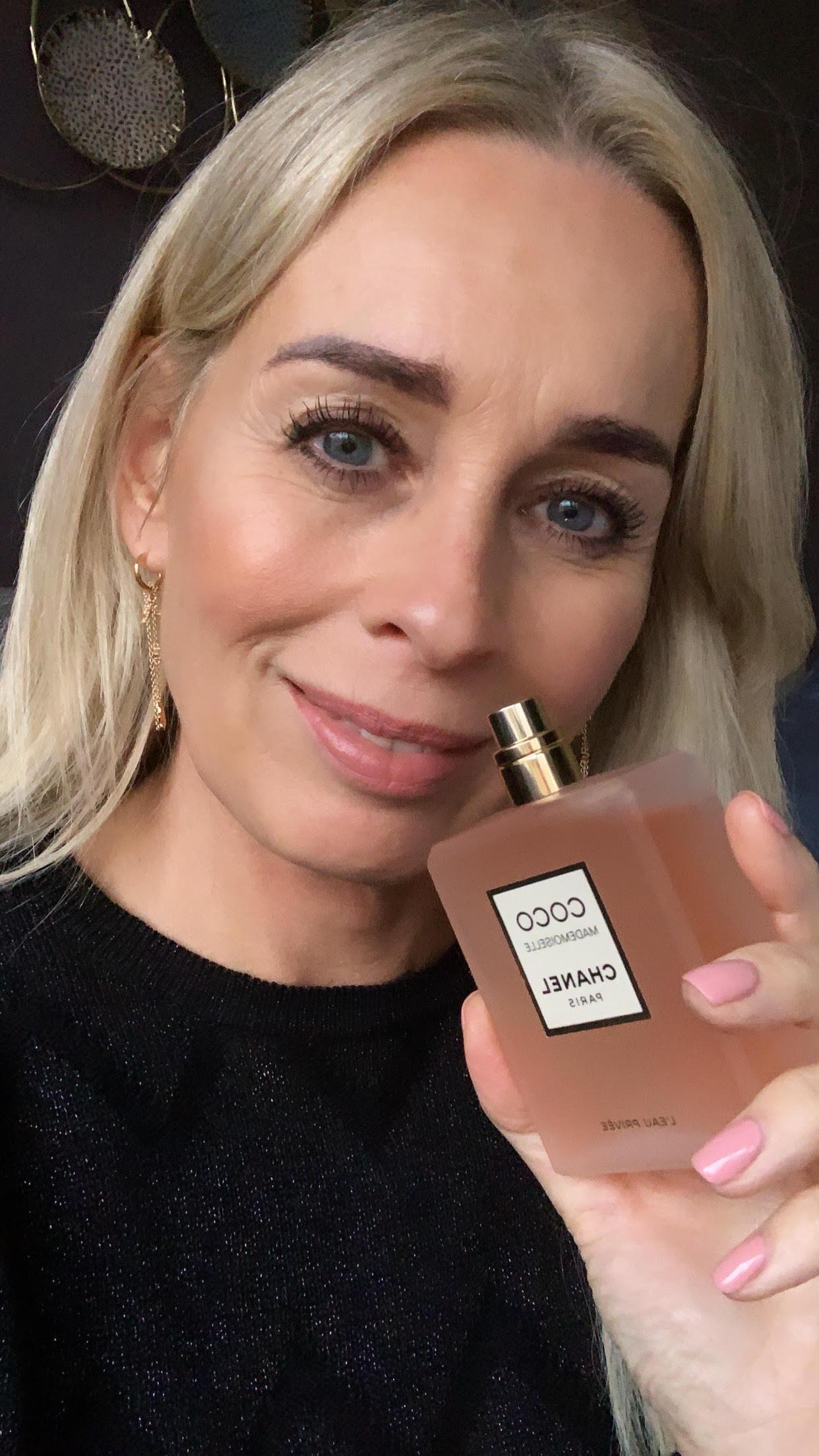 Chanel, Coco Mademoiselle L'eau Privée, parfume, favorit
