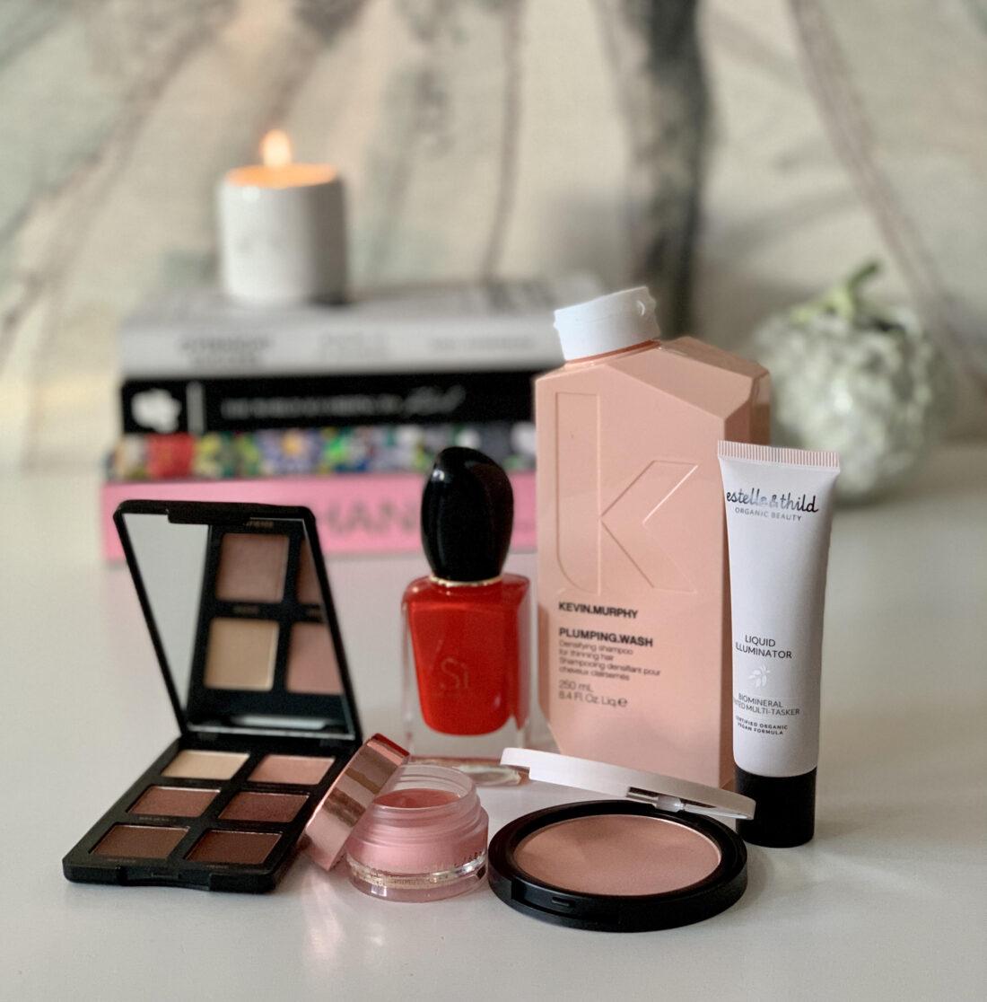 cocopanda, makeup, parfume, shampoo, hår