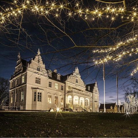 Vind et ophold på Kokkedal Slot Copenhagen