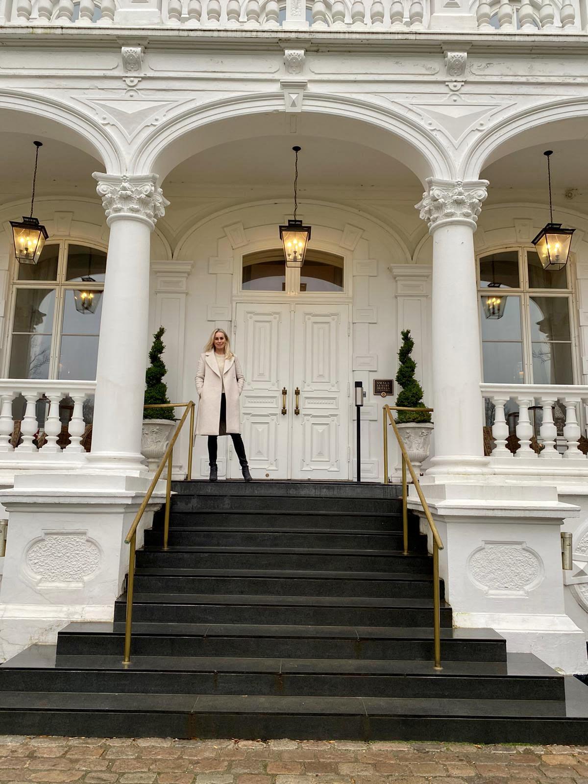 Kokkedal Slot Copenhagen, spa, ophold, hotel, luksus, gourmet, golf