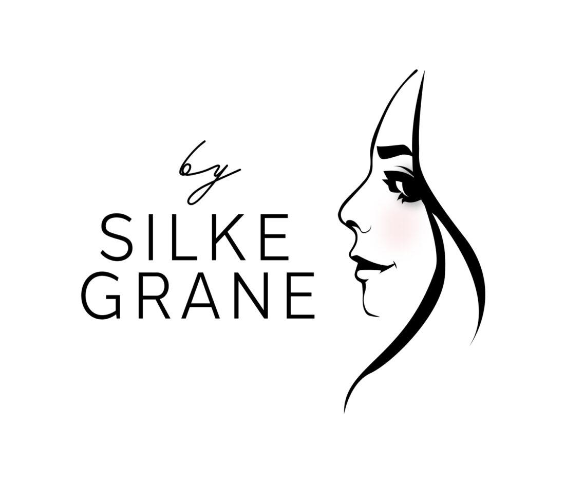nyt navn, personligt, logo, Silke Grane